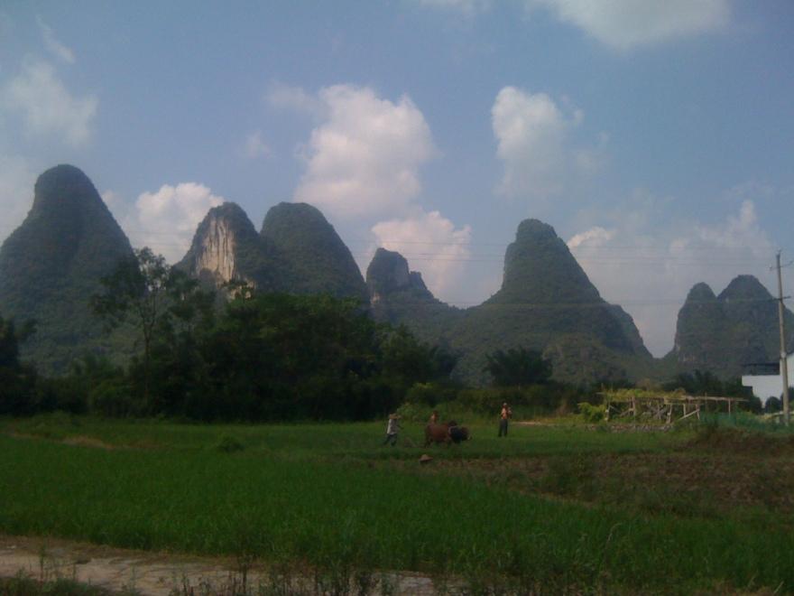 Yangshuo13