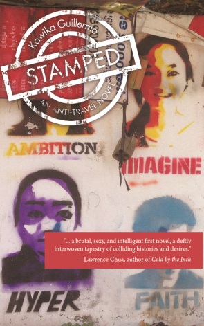 Stamped Cover Jacket 1
